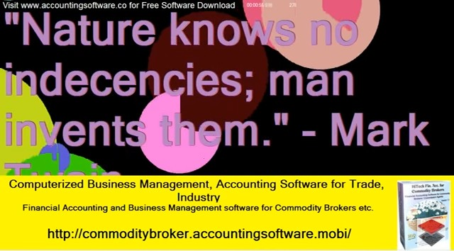 Internet Billing, Inventory Control and Accounting Software, Web based Billing, POS, Inventory Control, Accounting Software with CRM for Traders, Dealers, Stockists etc. Modules: Customers, Suppliers, Products / Inventory, Sales, Purchase, Accounts & Utilities. Free Trial Download.