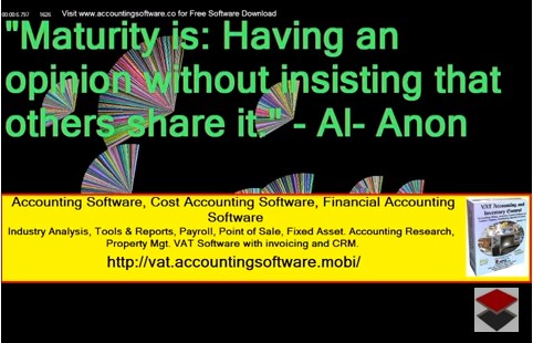 HiTech Business Software - Point of Sale, Nonprofit and Accounting, provides accounting software, payroll, point of sale, job cost, e-commerce, nonprofit accounting, fund accounting, and business.