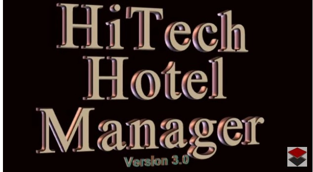 Financial Accounting Software for Business, Trade, Industry, Use HiTech Financial Accounting and Business Management Software made specifically for users in Hotels, Motels, Guest houses etc. Increase profitability through enhanced business management.